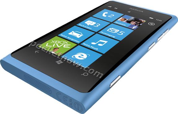 nokia-800-blue