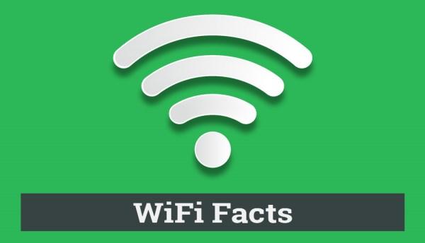 25 Jahre WiFi von 1991 bis 2017 – in zehn Zahlen & Fakten   Kroker\'s ...