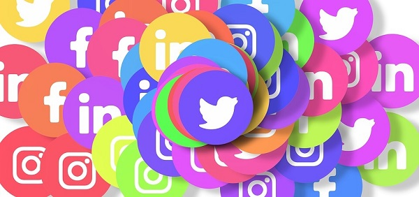 Dating-Websites soziale Netzwerke