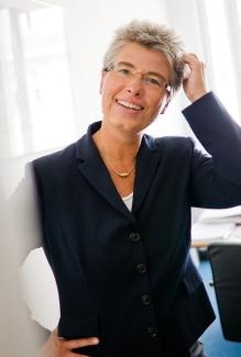 Barbara Mayer, Managerin Partnerin bei Friedrich Graf von Westphalen & Partner