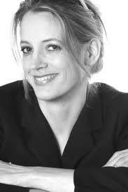Eva Engelken, Buchautorin und Expertin für Anwälte-PR