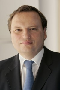 Klaus-Peter Gushurst, Ex-CEO von Booz & Company, heute Strategy&