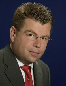 Thomas Hey, Arbeitsrechtler und Partner bei Clifford Chance