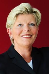 Monika Schulz-Strelow von Fidar