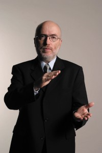 Marktforscher Thomas Lünendonk