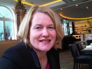 Barbara Bittmann, Arbeitsrechtlerin und Partnerin bei CMS