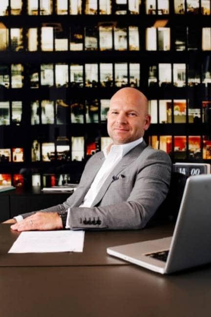 Depot Chef Gries Liebt Den Blick In Die Ferne Management