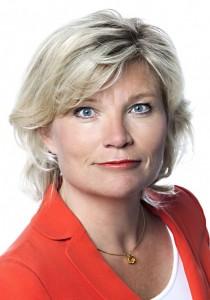 Ute Jasper, Vergabrecht-Expertin und Partnerin bei Heuking Kühn Lüer Wojtek