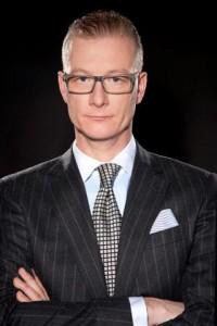 Thomas Klindt, Partner und Produkthaftungsexperte bei Noerr