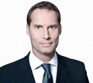 Christian Schaaf, Geschäftsführer der Sicherheitsberatung  Corporate Trust