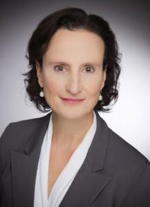 Constanze Ulmer-Eilfort, Managing-Partnerin bei Baker & McKenzie