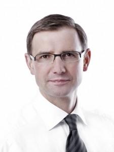 Markus Wirtz, Kartellrecht-Experte und Partner der Kanzlei Glade Michel Wirtz