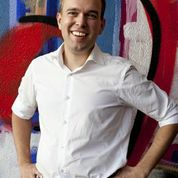 Frank Westermann, Gründer von Mysugr