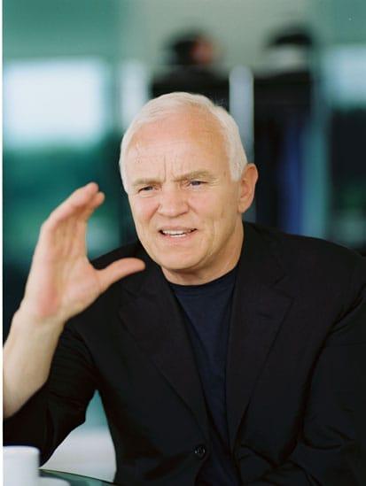 Werner Baldessarini