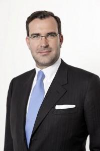 Michael H. Kramarsch, Chef der Vergütungsberatung HKP