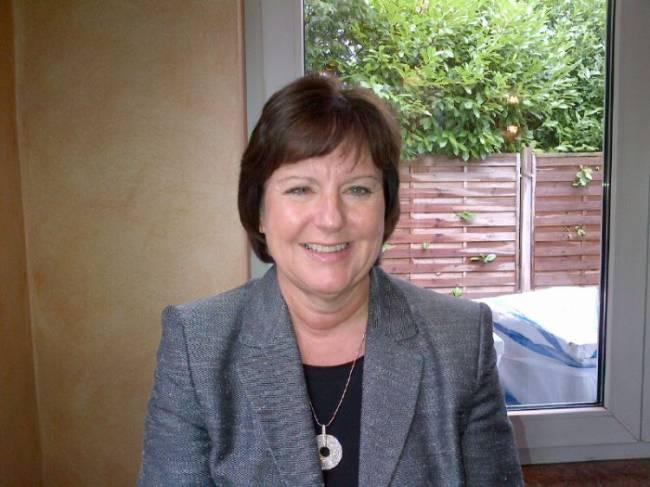 Elke Bartels, Polizeipräsidentin von Duisburg
