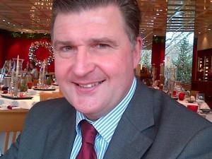Hans-Ulrich Wilsing, Anwalt bei Linklaters