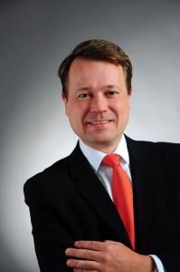 Boris Dzida, Arbeitsrechtler und Partner bei Freshfields