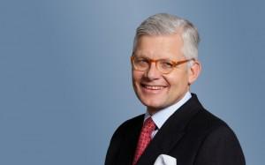 Konstantin Mettenheimer, Ex-Partner und Welt-Chef bei Freshfields