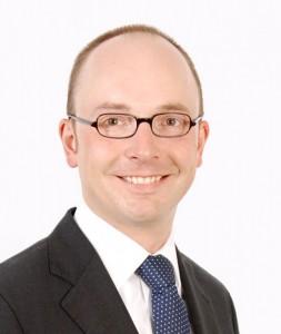 Matthes Schröder, Arbeitsrechtler und Partner bei Hogan Lovells