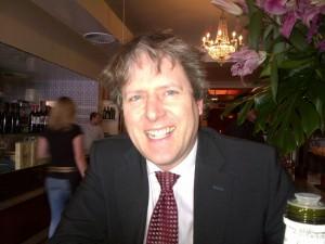 Harald Proff, Partner bei Kienbaum Management Consultants und Experte für die Autoindustrie