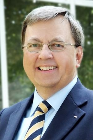 Ulrich Goldschmidt; Geschäftsführer des Verbands Die Führungskräfte
