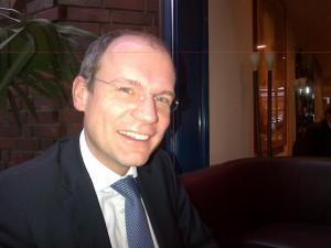Achim Glade, Gesellschaftsrechtler und Gründer von Glade Michel Wirtz