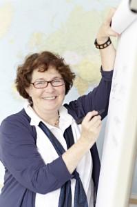 Susan Hoppe, xExpertin Carl Duisburg Gesellschaft