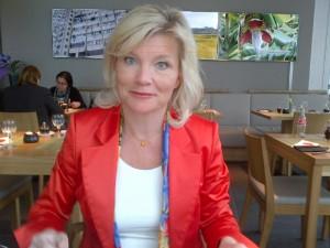 Ute Jasper, Vergaberechtlerin und Partnerin bei Heuking Kühn