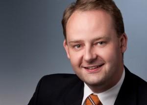 Patrik Sourek, interkultureller Trainer und China-Experte bei den Carl Duisburg Centren