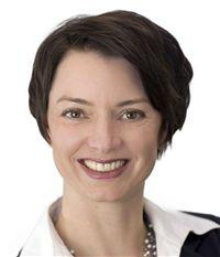 Cornelia Marquardt, Arbeitsrechtlerin bei Norton Rose Fulbright