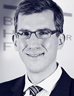 Jan-Tibor Lelley, Arbeitsrechtler und Partner bei Buse Heberer Fromm