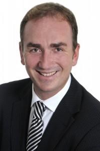 Stefan Kursawe, Partner und Arbeitsrechtler  von Heisse Kursawe Eversheds