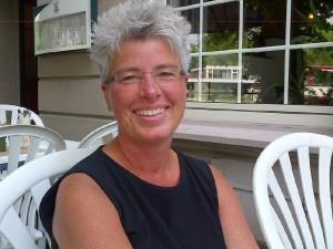Barbara Mayer, Partnerin bei Friedrich Graf von Westphalen