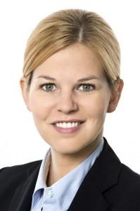 Laura Görtz, Anwältin bei Heuking Kühn