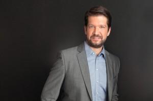 Luca Strehle, Vorstandschef von Strenesse