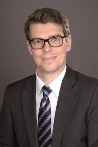 Christian Leuthen, IT-Anwalt bei Orrick
