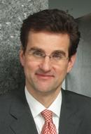 Stefan Fischhuber, Headhunter und Geschäftsführer bei Kienbaum Executive Consultants