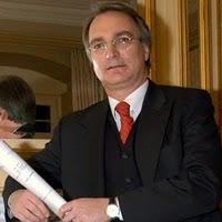 Burkhardt Fassbach, Rechtsanwalt bei Hendricks &Co.