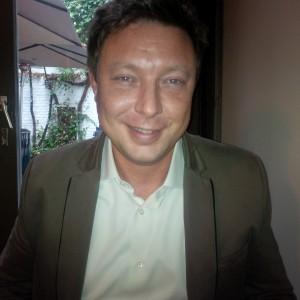 Mark Wilhelm, Gründer der Versicherungskanzlei Wilhelm Rechtsanwälte