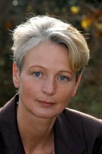 Katharina Daniels, Autorin