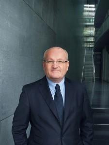Ulrich Dietz, CEO des Softwareanbieters GFT