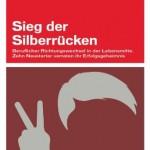 """""""Sieg der Silberrücken"""", Linde Verlag, 19,90 Euro, http://www.wiwo-shop.de/buecher-eigener-autoren/sieg-der-silberruecken-p5930.html"""