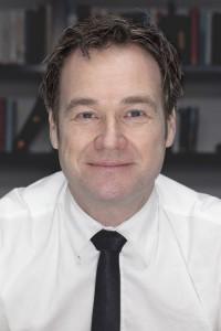 Frank Dopheide, Chef der Deutschen Markenarbeit