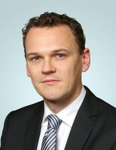 Alexander von Chrzanowski von Rödl & Partner
