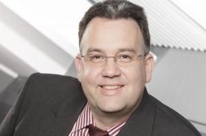 Jörg Forthmann, Chef der Kommunikationsagentur Faktenkontor
