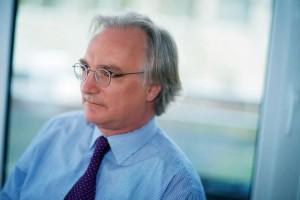 Burkhard Fassbach, Anwalt bei Hendricks & Partner