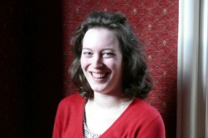 Lucy Craig betreut den deutschen Anwaltsmarkt für Chambers