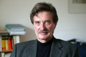 Peter Eisenberg, Professor für Sprachen an der Universität Potsdam