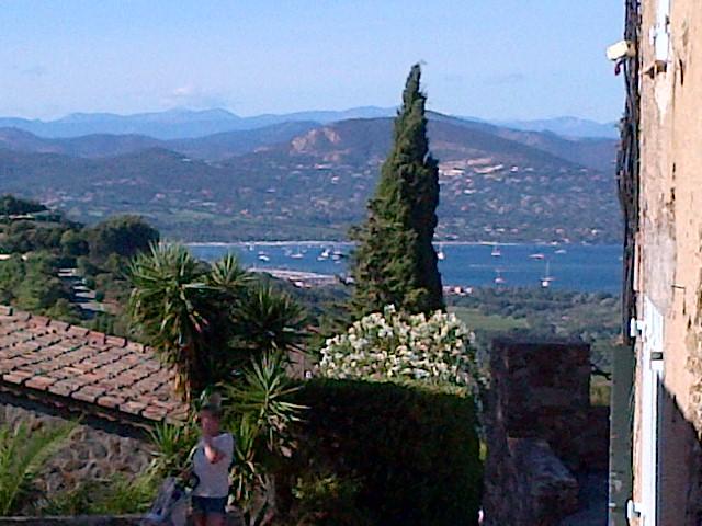 Urlaubsziel Südfrankreich